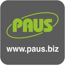paus logo